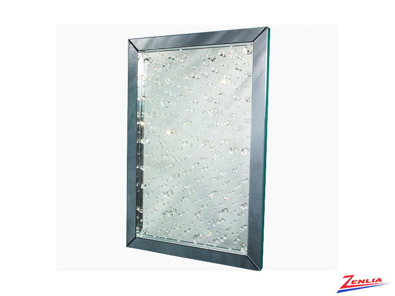 Mntr 260 Rectangular Wall Mirror