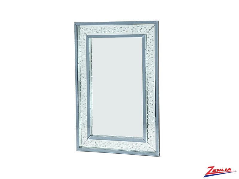 Mntr 261 Rectangular Wall Mirror