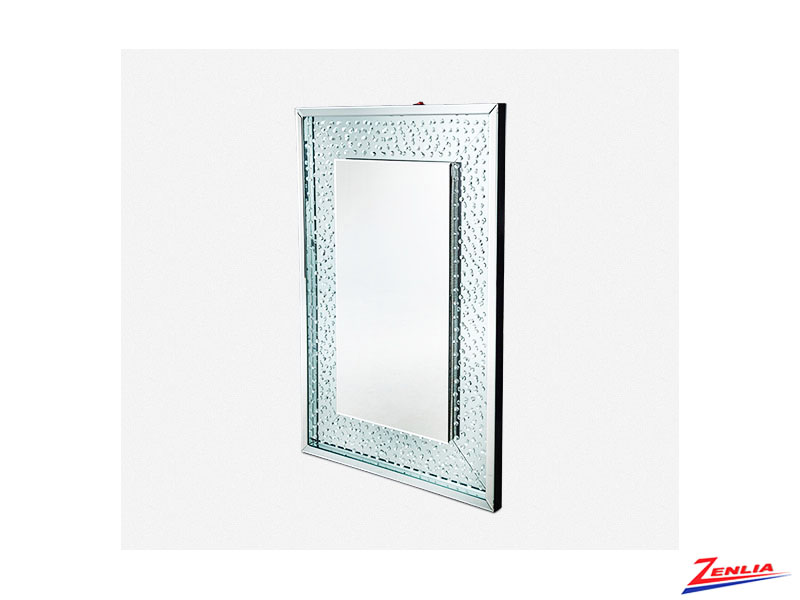 Mntr 265 Rectangular Wall Mirror