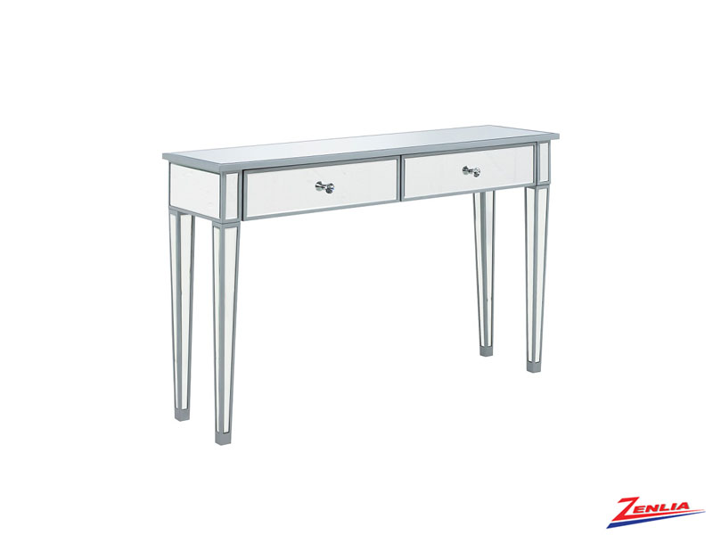 Mirrored12058 Console Table