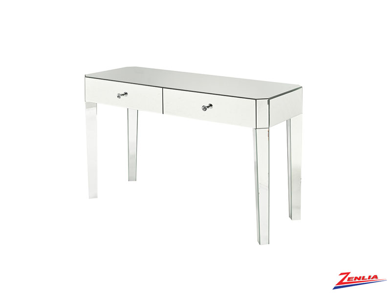 Mirrored 1138 Console Table