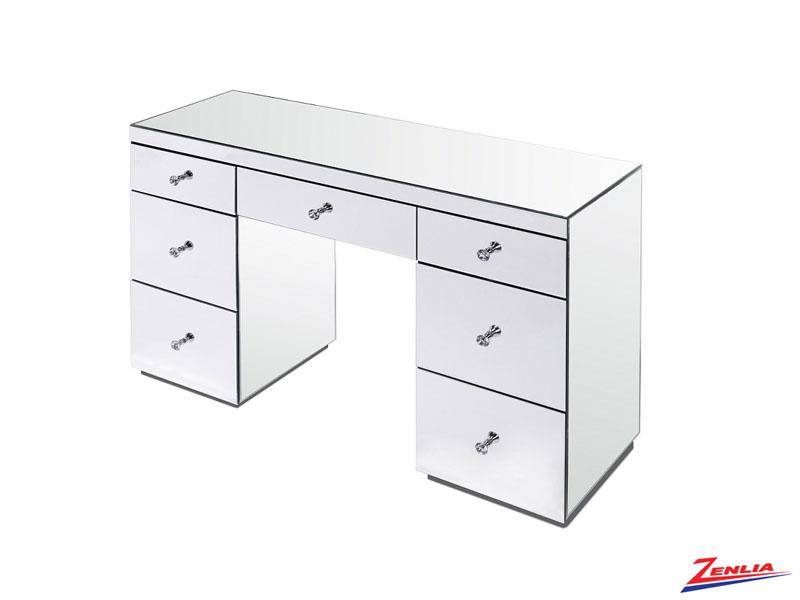 14020 Mirror Desk