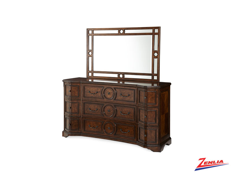 Bel Cera Dresser