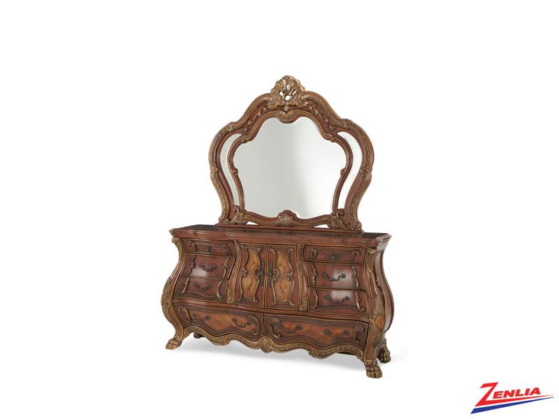 Chateau Beauvais Dresser