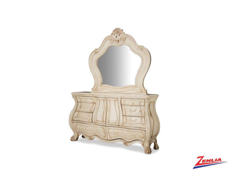 Chat Del Dresser