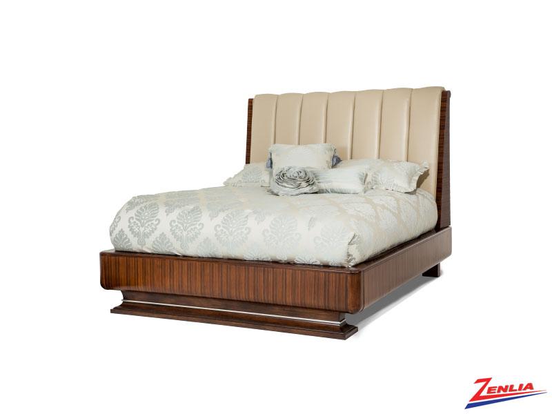 Cloc Bed