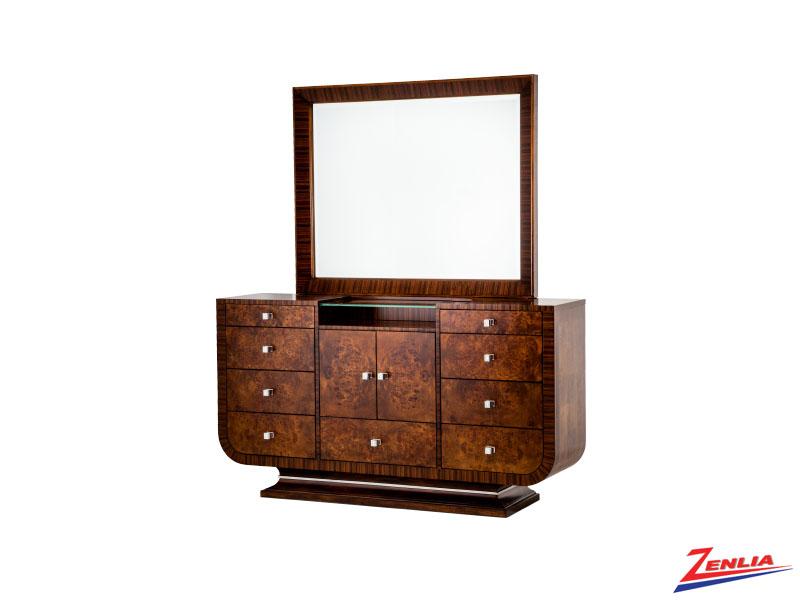Cloc Dresser