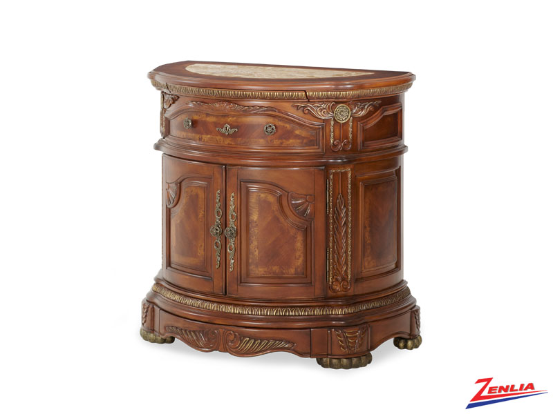 Cortina Nightstand