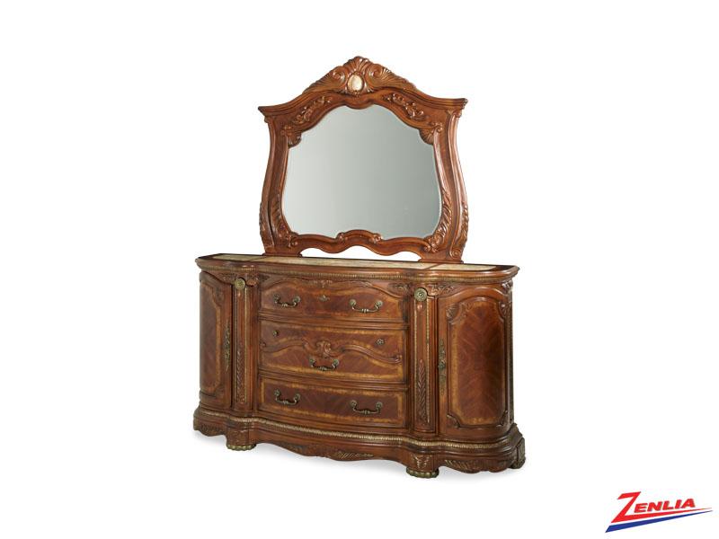Cortina Dresser