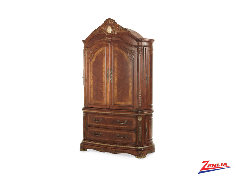 Cort Armoire