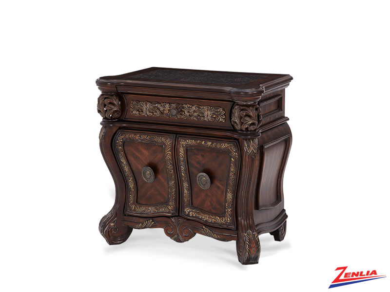 Essex Manor Nightstand