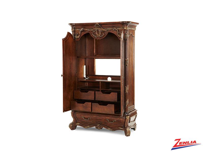 Essex manor armoire essex manor bedroom furniture for Bedroom furniture essex