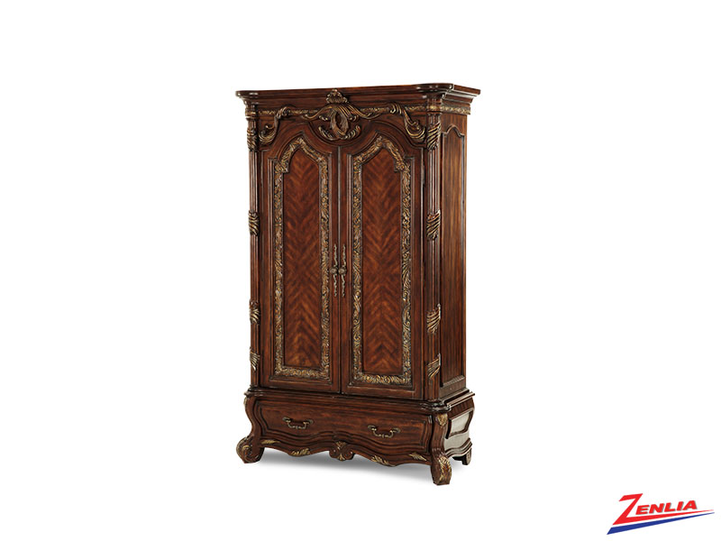 Essex Manor Armoire