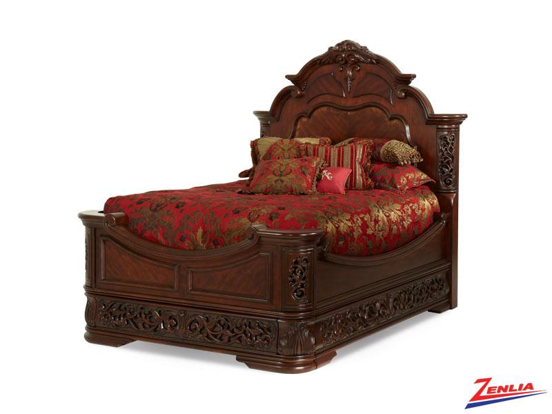 Excelsior Bed