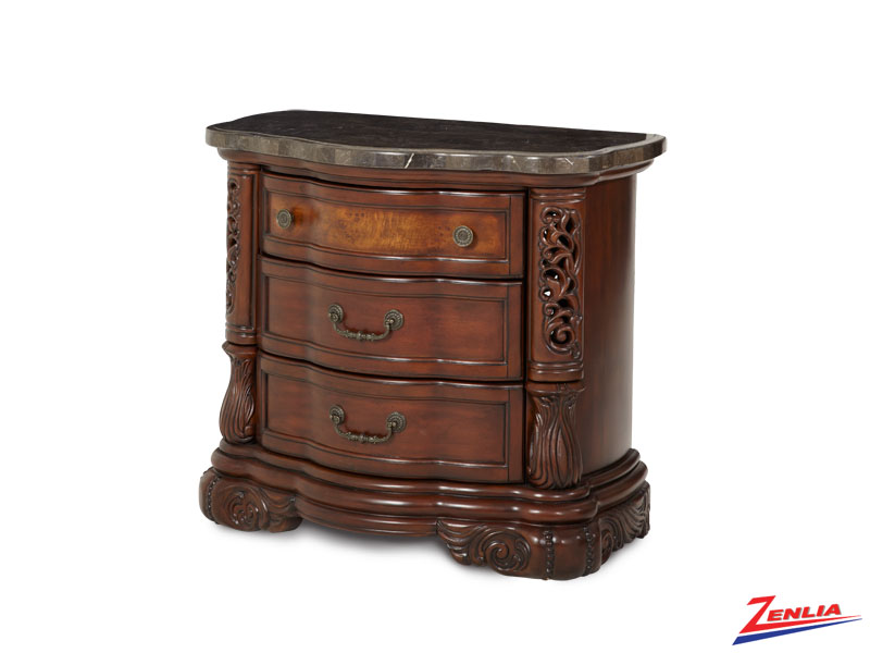Excelsior Nightstand