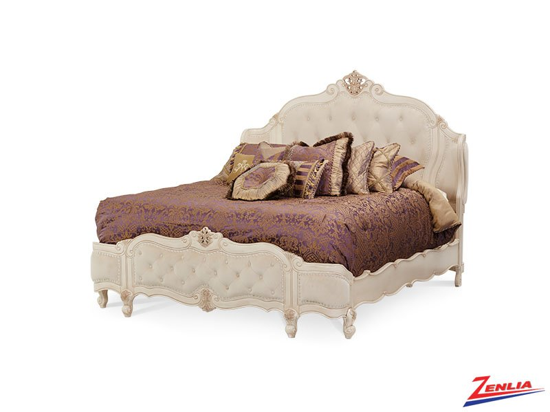 Lave Bed