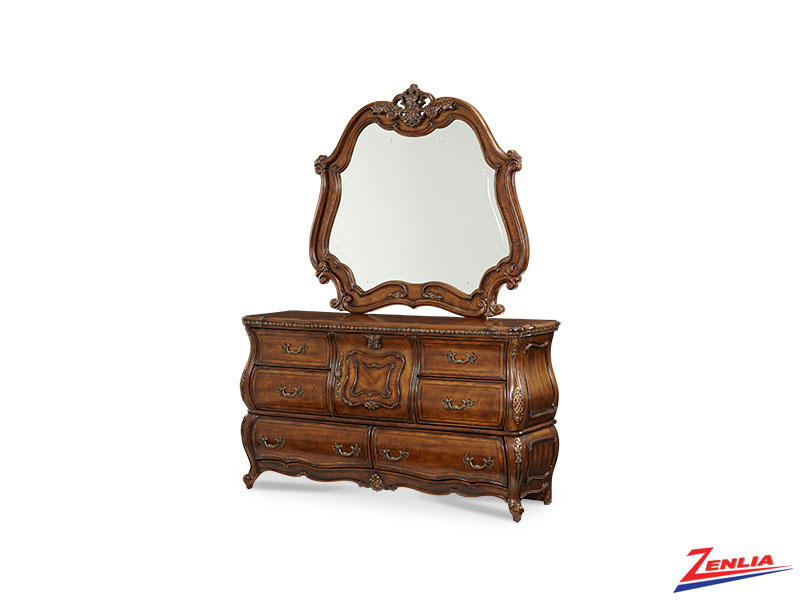 Lavelle Melange Dresser