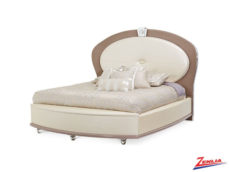 Overt Bed