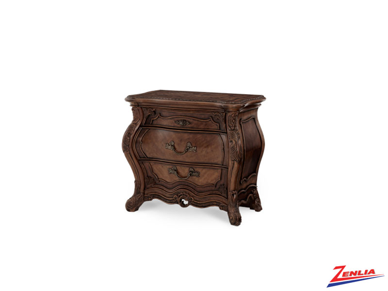 Pala Roy Nightstand