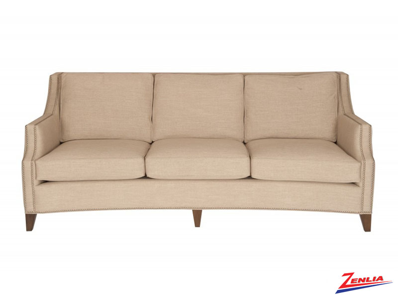 Cos Curved Sofa