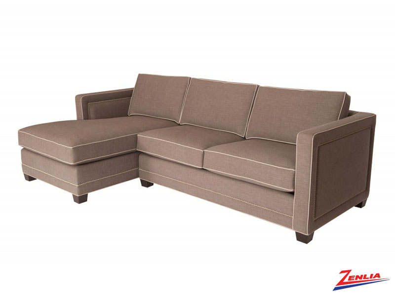Gin Sectional Sofa