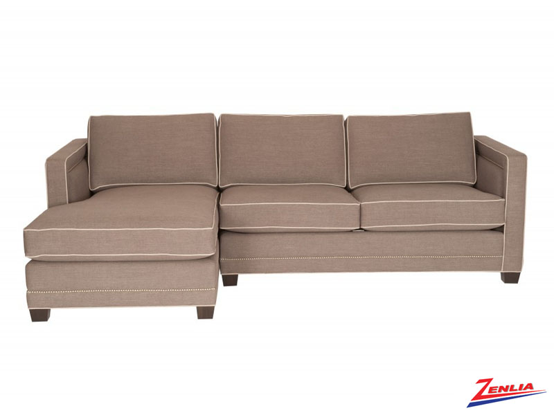 Gin Sectional Sofa Fabric Amp Leather Sectionals Custom