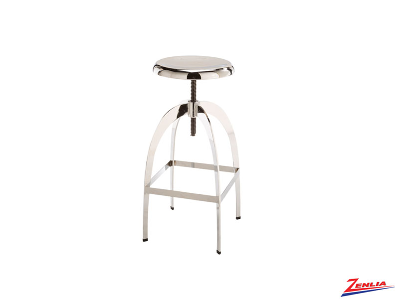 Col Adjustable Stool