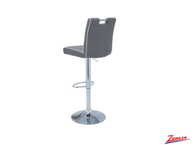 Kalvi Adjustable Stool