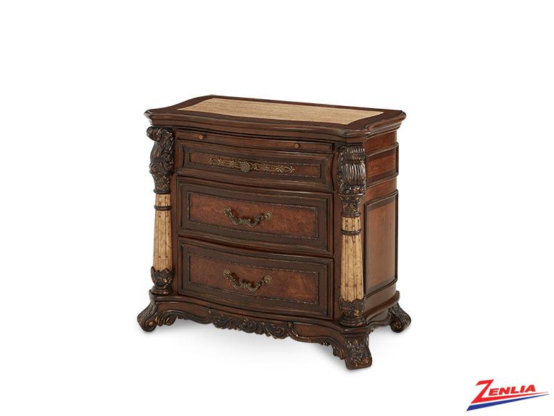 Victoria Palace Nightstand