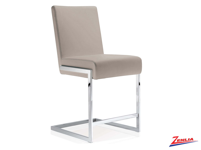 Abb Stool Dove Gray