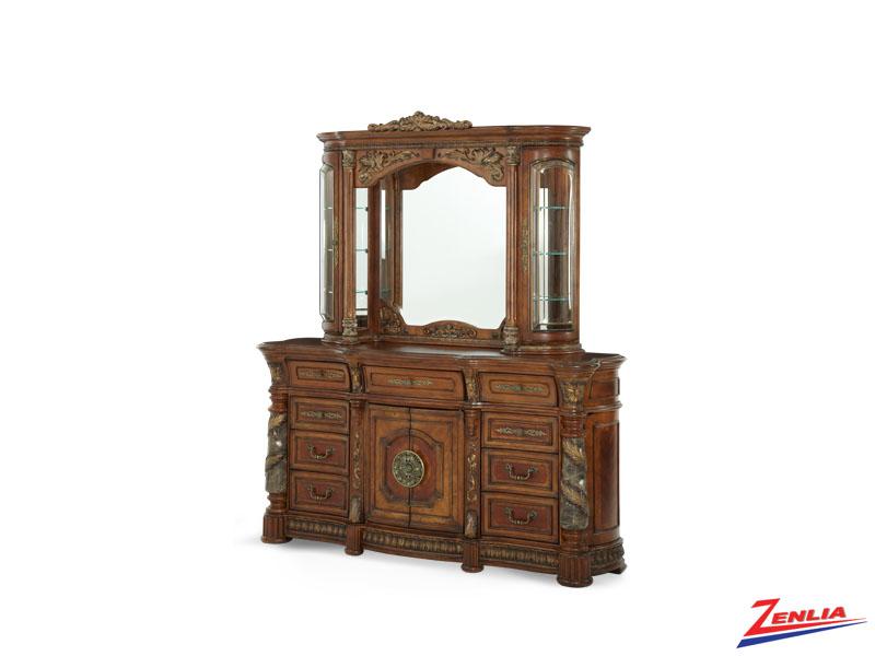 Villa Valen Dresser
