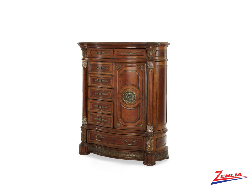 Villa Valen Chest