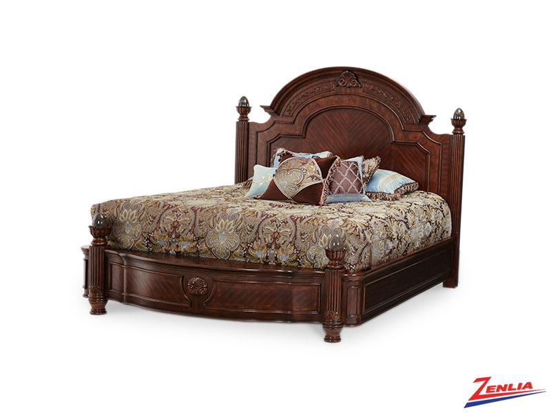 Village Bed
