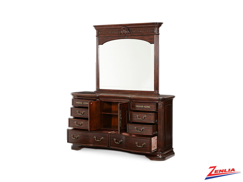 Villagio Dresser