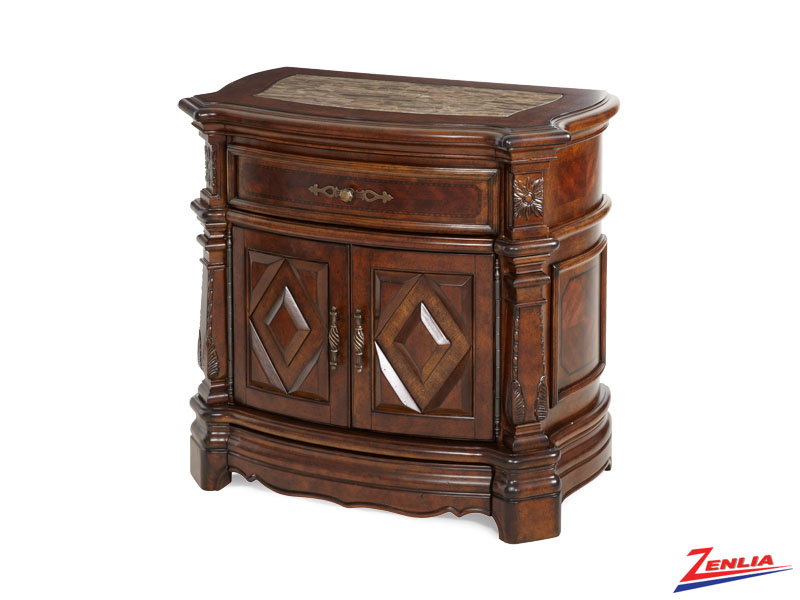 Windsor Court Nightstand