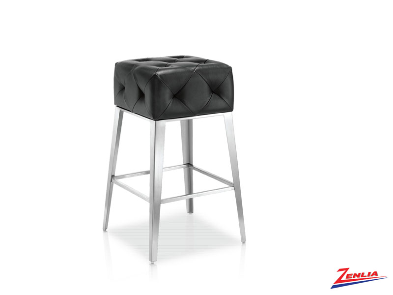 Loy Counter Stool Black