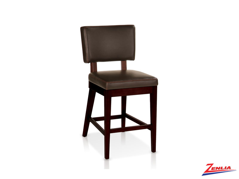 Ril Stool Brown