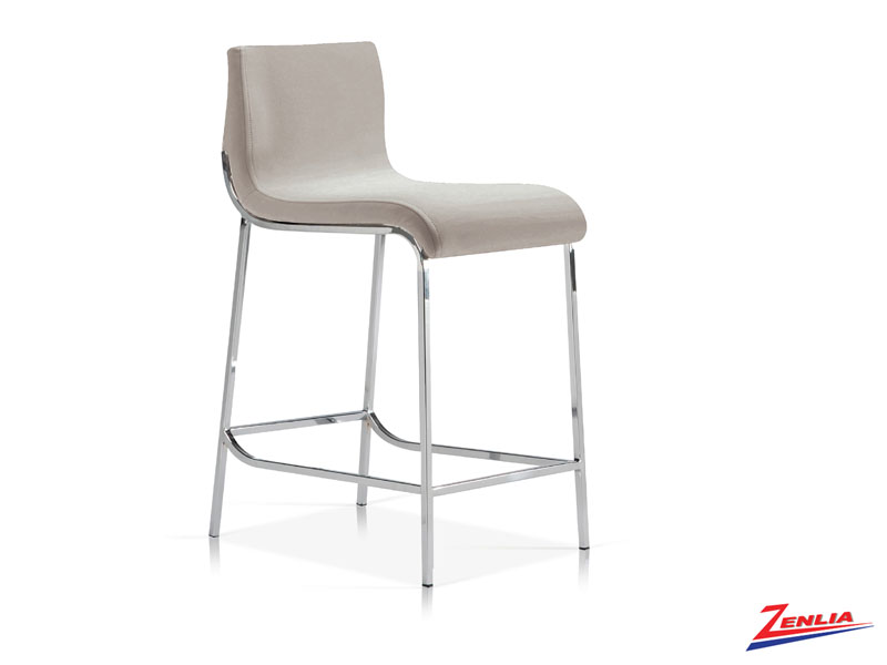 Max Stool Dove Gray