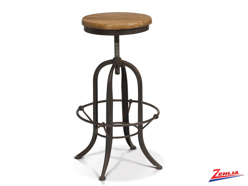 Deo Adjustable Stool