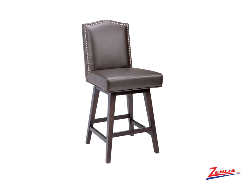Mais Swivel Stool