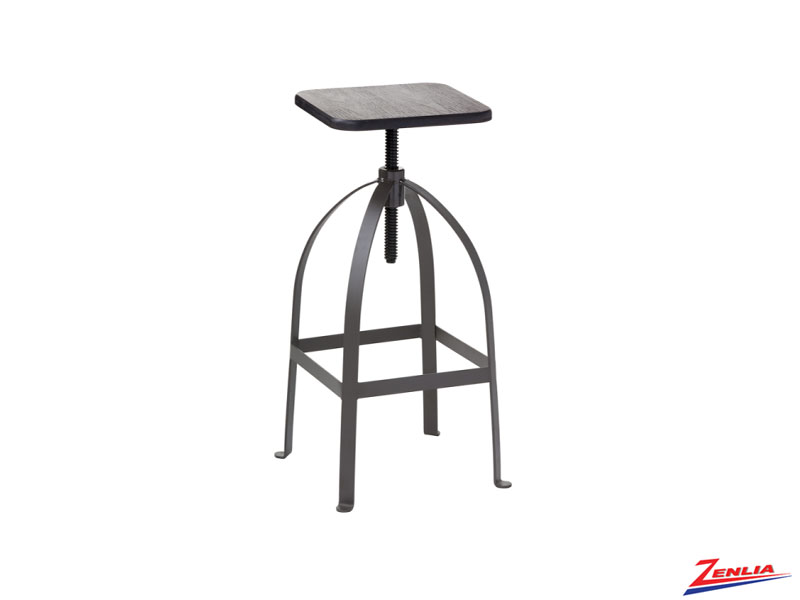 Sim Adjustable Stool