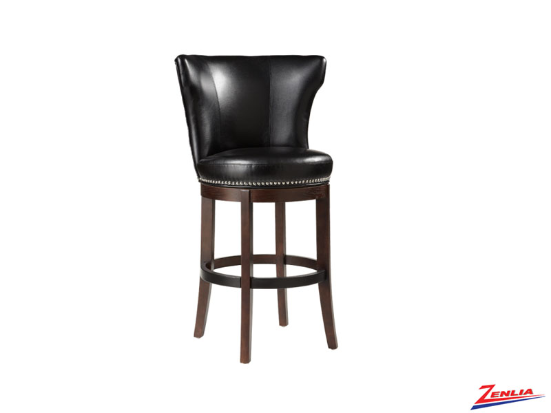 Tave Swivel Stool