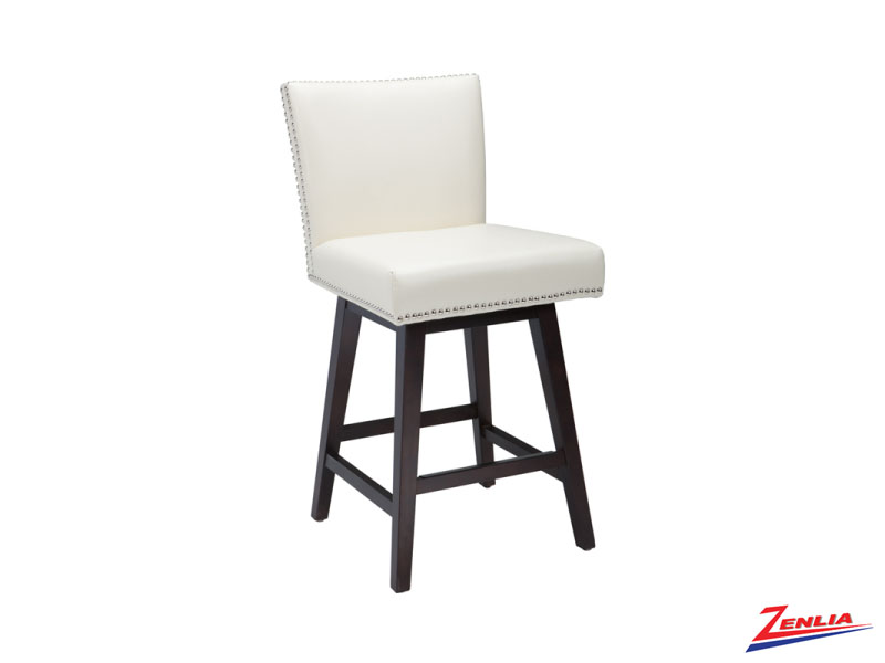 Vint Swivel Stool