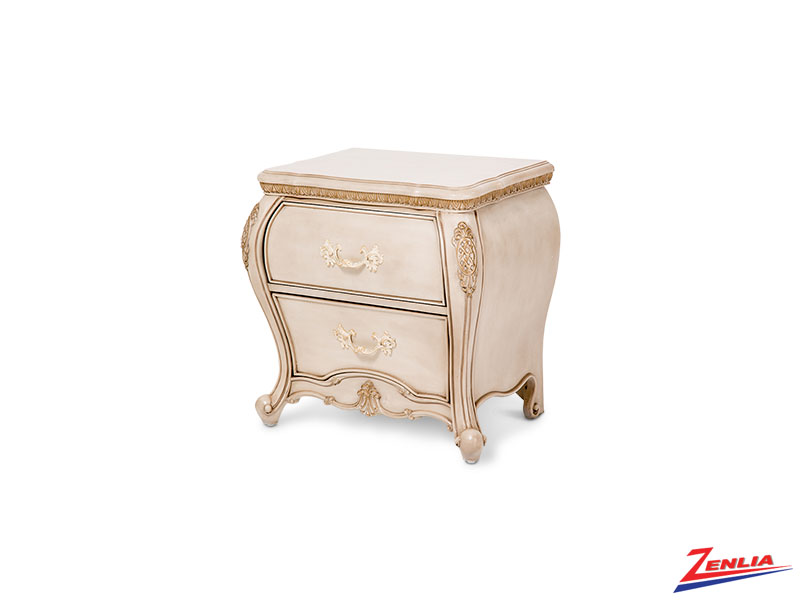 Lave Cott Nightstand