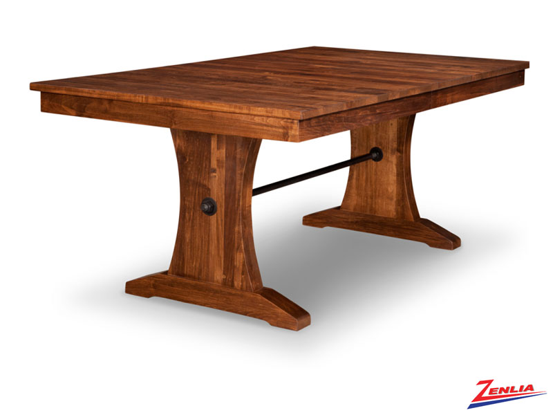 Glengar Pedestal Table