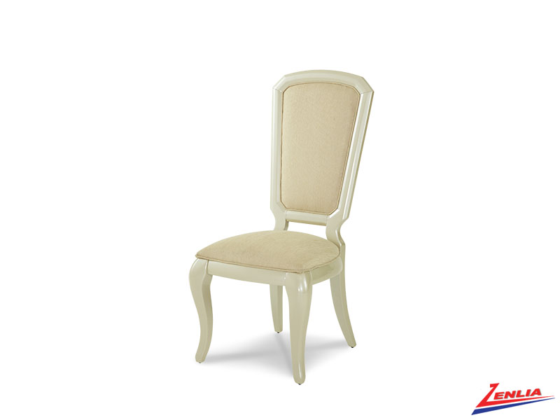 After Pearl Side Chair