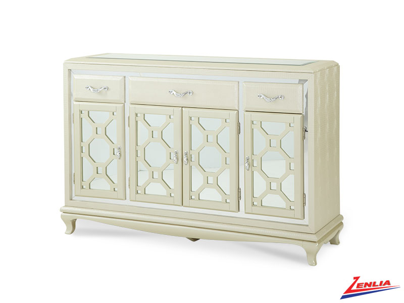 After Pearl Sideboard