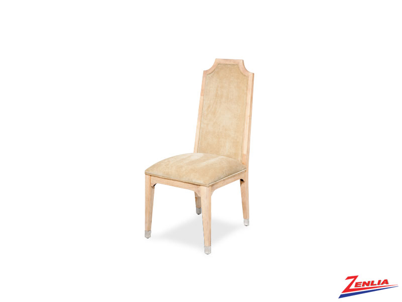 Biscayne West Side Chair Sand