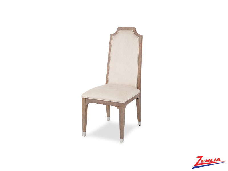 Bis Haze Side Chair