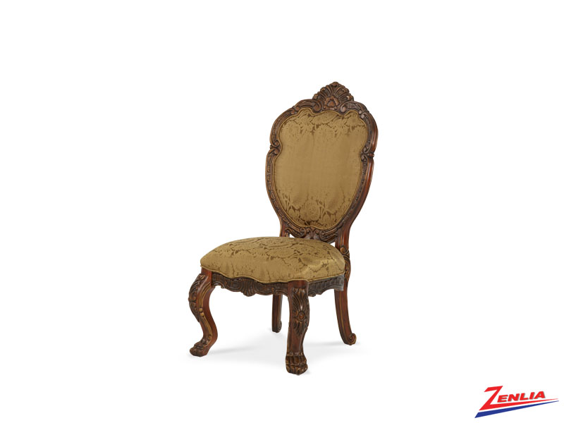 Chateau Beauvais Side Chair